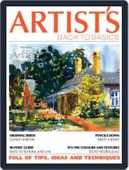 Artists Back to Basics (Digital) Subscription January 1st, 2017 Issue