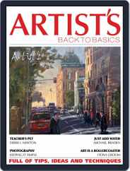 Artists Back to Basics (Digital) Subscription April 1st, 2017 Issue