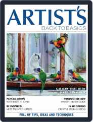 Artists Back to Basics (Digital) Subscription February 1st, 2019 Issue