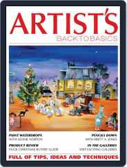 Artists Back to Basics (Digital) Subscription October 1st, 2019 Issue