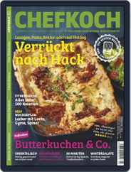 Chefkoch (Digital) Subscription March 1st, 2019 Issue
