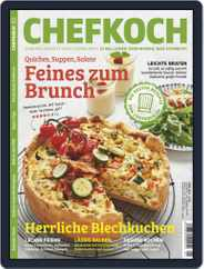 Chefkoch (Digital) Subscription May 1st, 2019 Issue