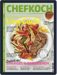 Chefkoch (Digital) Subscription June 1st, 2019 Issue