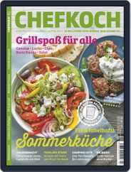 Chefkoch (Digital) Subscription July 1st, 2019 Issue