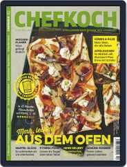 Chefkoch (Digital) Subscription October 1st, 2019 Issue