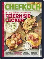 Chefkoch (Digital) Subscription December 1st, 2019 Issue