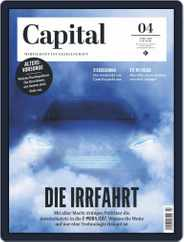 Capital Germany (Digital) Subscription April 1st, 2019 Issue