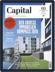 Capital Germany (Digital) Subscription May 1st, 2019 Issue