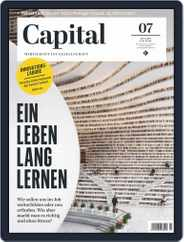 Capital Germany (Digital) Subscription July 1st, 2019 Issue