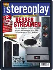 stereoplay (Digital) Subscription March 1st, 2019 Issue
