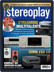 stereoplay (Digital) Subscription October 1st, 2019 Issue