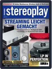 stereoplay (Digital) Subscription November 1st, 2019 Issue