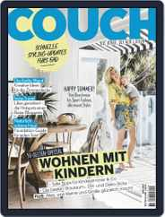 Couch (Digital) Subscription June 1st, 2019 Issue
