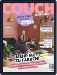 Couch (Digital) Subscription November 1st, 2019 Issue