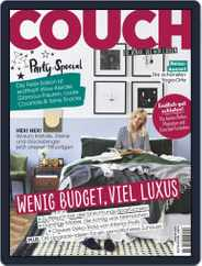 Couch (Digital) Subscription January 1st, 2020 Issue