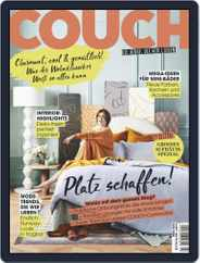 Couch (Digital) Subscription March 1st, 2020 Issue
