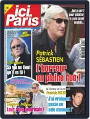 Ici Paris (Digital) Subscription April 8th, 2020 Issue