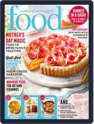 Food (Digital) Subscription May 1st, 2018 Issue