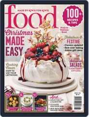 Food (Digital) Subscription November 1st, 2018 Issue