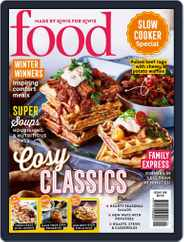 Food (Digital) Subscription July 1st, 2019 Issue