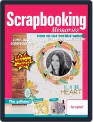 Scrapbooking Memories (Digital) Subscription January 1st, 2019 Issue