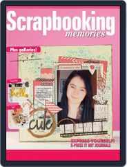 Scrapbooking Memories (Digital) Subscription December 1st, 2019 Issue
