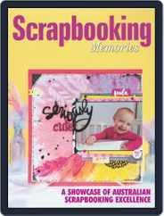 Scrapbooking Memories (Digital) Subscription April 1st, 2020 Issue
