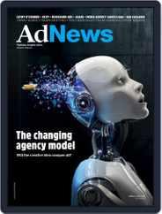 AdNews (Digital) Subscription February 1st, 2019 Issue