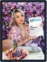 AdNews (Digital) Subscription September 1st, 2019 Issue