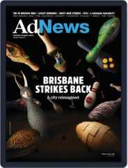 AdNews (Digital) Subscription October 1st, 2019 Issue