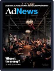 AdNews (Digital) Subscription November 1st, 2019 Issue