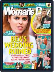 Woman's Day Magazine NZ (Digital) Subscription February 24th, 2020 Issue