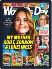 Woman's Day Magazine NZ (Digital) Subscription March 2nd, 2020 Issue