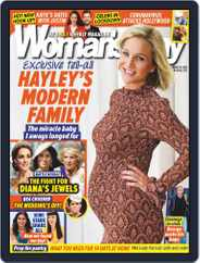 Woman's Day Magazine NZ (Digital) Subscription March 30th, 2020 Issue