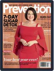 Prevention Magazine Australia (Digital) Subscription February 1st, 2018 Issue