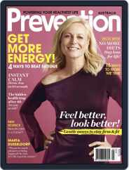 Prevention Magazine Australia (Digital) Subscription August 1st, 2018 Issue