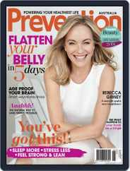 Prevention Magazine Australia (Digital) Subscription December 1st, 2018 Issue