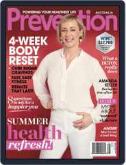 Prevention Magazine Australia (Digital) Subscription February 1st, 2019 Issue