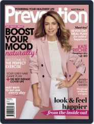 Prevention Magazine Australia (Digital) Subscription June 1st, 2019 Issue