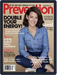 Prevention Magazine Australia (Digital) Subscription August 1st, 2019 Issue