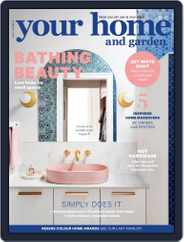 Your Home and Garden (Digital) Subscription March 1st, 2020 Issue
