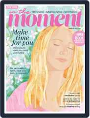 In The Moment (Digital) Subscription May 1st, 2019 Issue