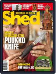 The Shed (Digital) Subscription July 1st, 2018 Issue