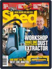 The Shed (Digital) Subscription September 1st, 2018 Issue