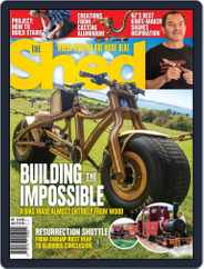 The Shed (Digital) Subscription May 1st, 2019 Issue