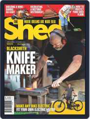 The Shed (Digital) Subscription September 1st, 2019 Issue
