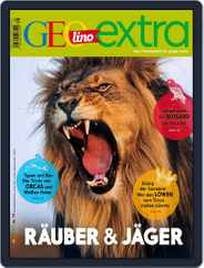 GEOlino Extra (Digital) Subscription December 1st, 2019 Issue
