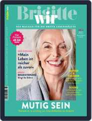 Brigitte WIR (Digital) Subscription October 1st, 2017 Issue