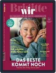 Brigitte WIR (Digital) Subscription December 1st, 2017 Issue