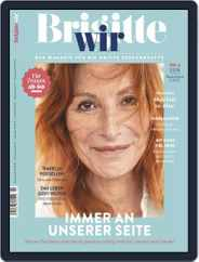 Brigitte WIR (Digital) Subscription May 1st, 2018 Issue